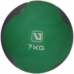 LiveUp Medicine Ball 7 кг Green