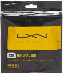 Luxilon Natural Gut 12.2m