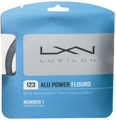 Luxilon Alu Power Fluoro 12.2m