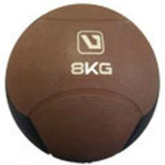 LiveUp Medicine Ball 8 кг Brown