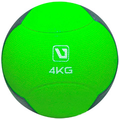 LiveUp Medicine 21.6 см 4 кг Green-Grey