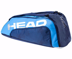 Head Tour Team 9R Supercombi Navy/Blue
