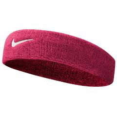 Nike Swoosh Headband Red