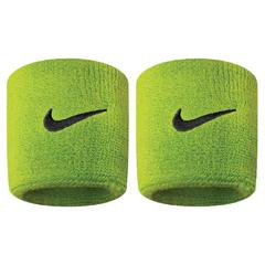 Nike Swoosh Wristbands Green