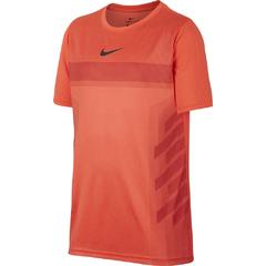 Футболка Nike Court Legend Rafa Junior AO2959-809