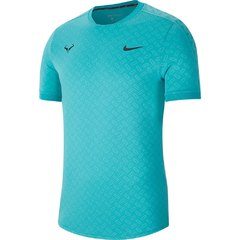 Футболка Nike Court Aero React Rafa AT4182-317