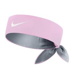 Nike Dry Headband Beyond Pink / White