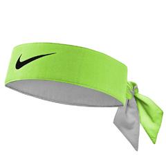 Nike Dry Headband Volt / Black