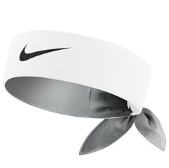 Nike Dry Headband White
