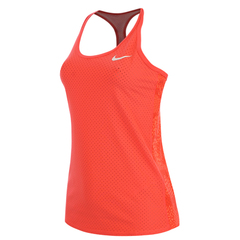 Майка Nike Slam Printed Breathe Tank 683108-850