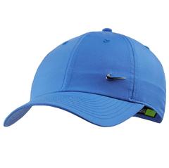 Nike Heritage86 Metal Swoosh Blue