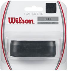 Wilson Featherthin Grip Black