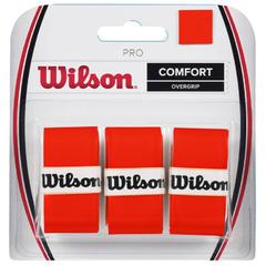 Wilson Pro Overgrip Burn