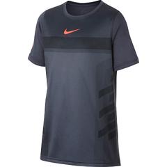 Футболка Nike Court Legend Rafa Junior AO2959-011
