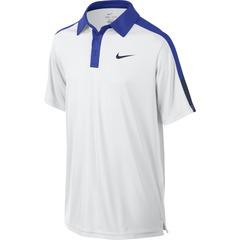 Поло Nike Team Court Polo Junior 642071-102
