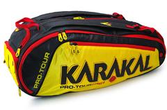 Karakal Pro Tour Elite 12 Racket 2019