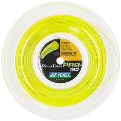 Yonex Poly Tour Pro Flash Yellow (200m)