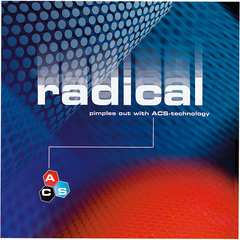Stiga Radical