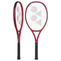 Yonex 18 Vcore Feel (250g, 100 sq.in) Flame Red