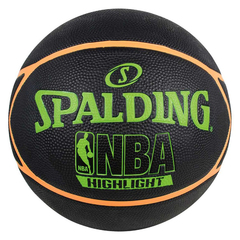 Spalding Highlight Orange