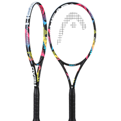 Head Graphene XT Radical MP LTD