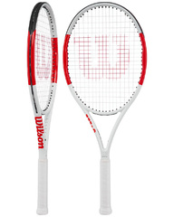 Wilson Six.One 102 Lite 2020