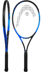 Head Graphene Touch Speed MP Blue Limited Edition