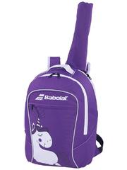 Babolat Junior Club Purple Bag Purple 2021