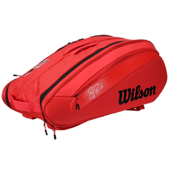 Wilson Federer DNA 12 Pack Infrared New 2019