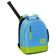 Wilson Youth Backpack 2019 Blue