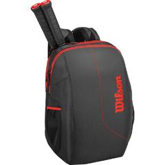 Wilson Team Backpack Black/Red 2019