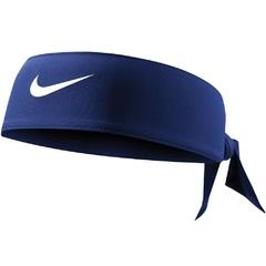Nike Dri Fit Head Tie 3.0 Navy