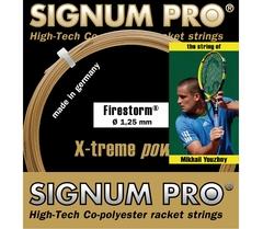 Signum Pro Firestorm 12,2m