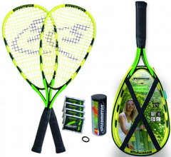 Speedminton Set S90 Green