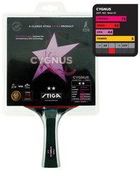 Stiga Cygnus WRB