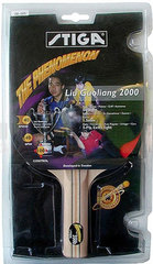 Stiga Liu Guoliang 2000