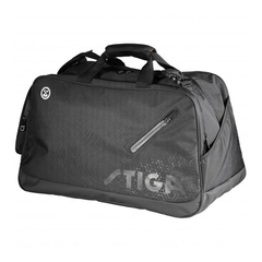 Stiga Hexagon Training Bag Black