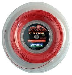 Yonex Poly Tour Fire Red (200m)