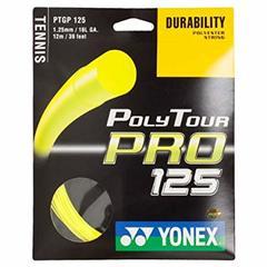 Yonex Poly Tour Pro Flash Yellow (12m)