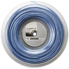 Luxilon Adrenaline Ice Blue Reel 200m