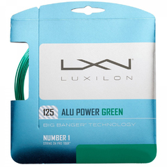Luxilon Alu Power Green 12,2m