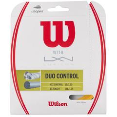 Luxilon Duo Control 12.2m