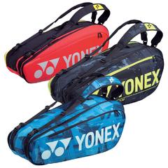 Yonex BAG92026 Pro Tournament Bag (6 pcs) NEW