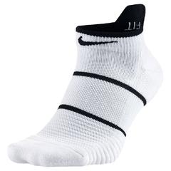 Nike Court Essential No Show White