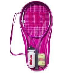 Wilson Ultra Pink Starter Set 25 2020