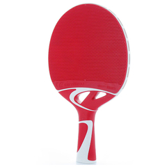 Cornilleau Tacteo 50 Outdoor Red
