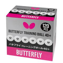 Butterfly Training Ball 40+ 120pcs