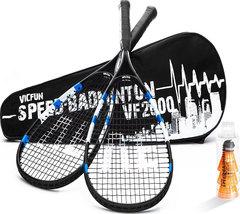 Vicfun Speed Badminton 2000 Set