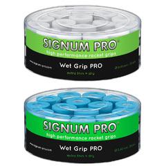 Signum Pro Wet Grip Pro 30pcs