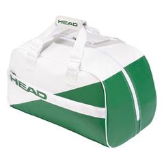 Head White Court Bag WHGE 2021